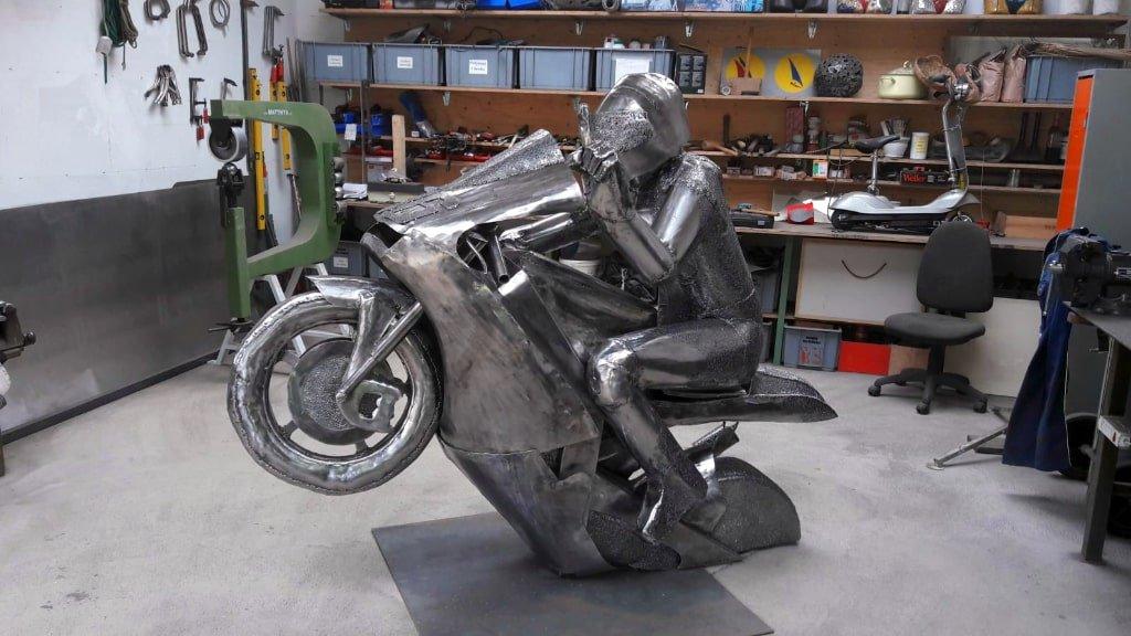 Moto Rossi
